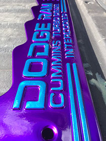Fluid Industries - powder coating, hydro dipping, beaumont tx